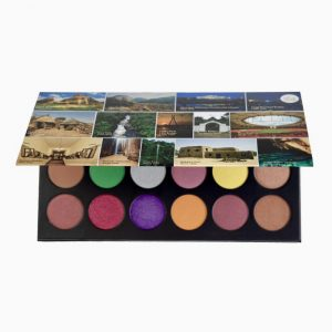 Stay True Eyeshadow Palette – 18 Colours