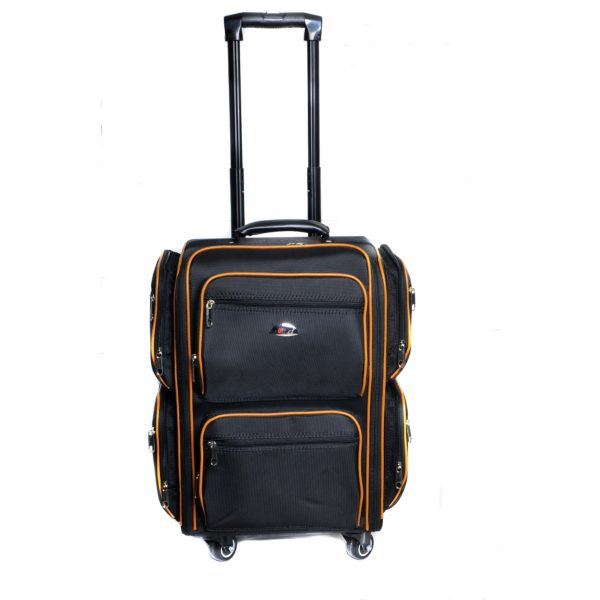 Deluxe Soft Trolley