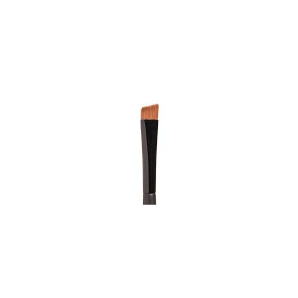 Small Angled Brow Brush - Pack of 15