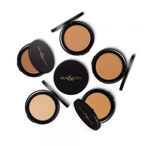 Photo Perfect Pressed Powder by hegai & Esther