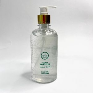 Hand Sanitizer – 500ml