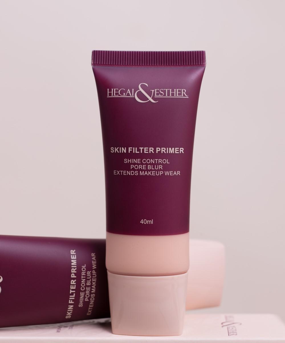 Skin Filter Primer Makeup by Hegai & Esther