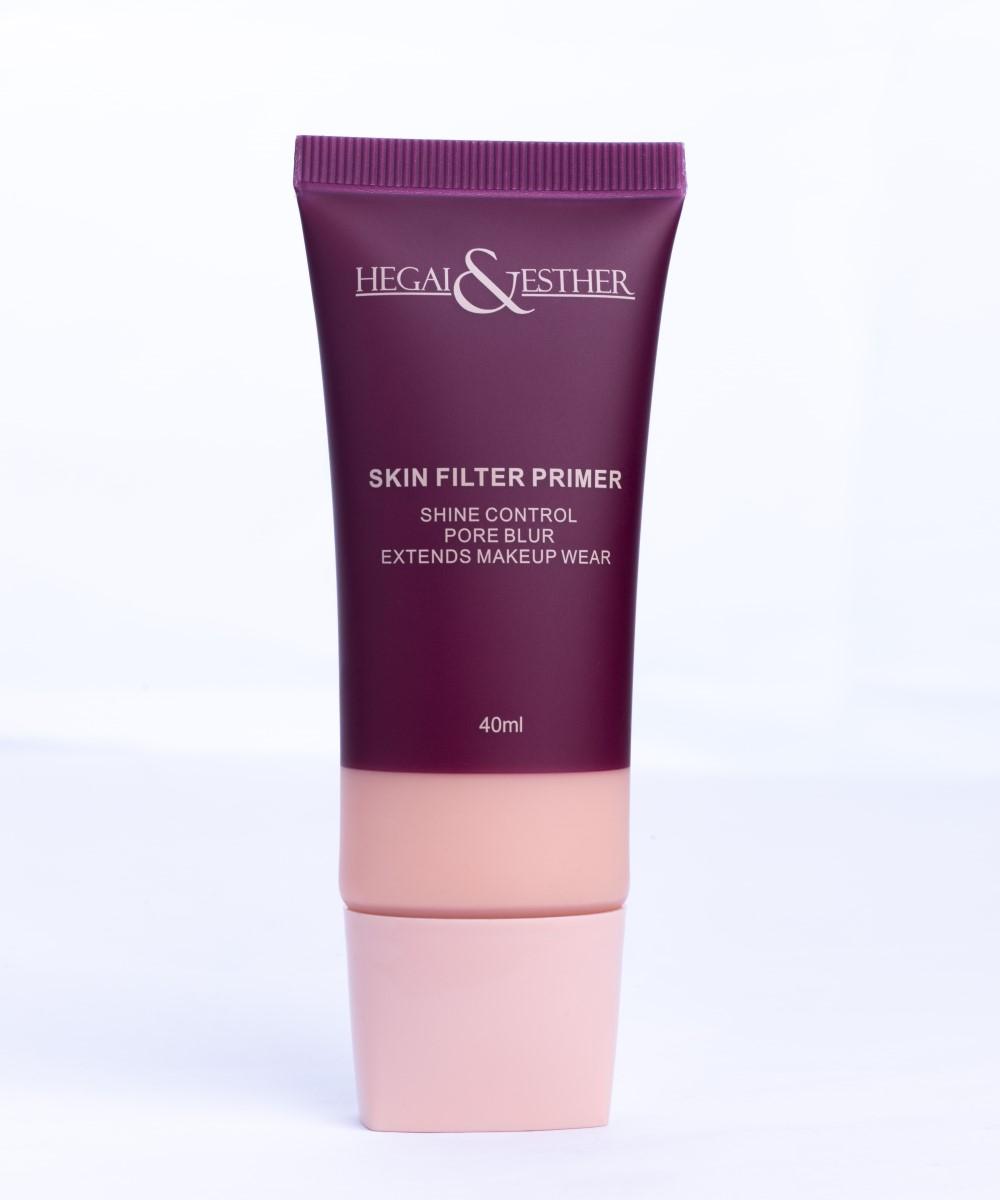 Skin Filter face primer Makeup by Hegai & Esther