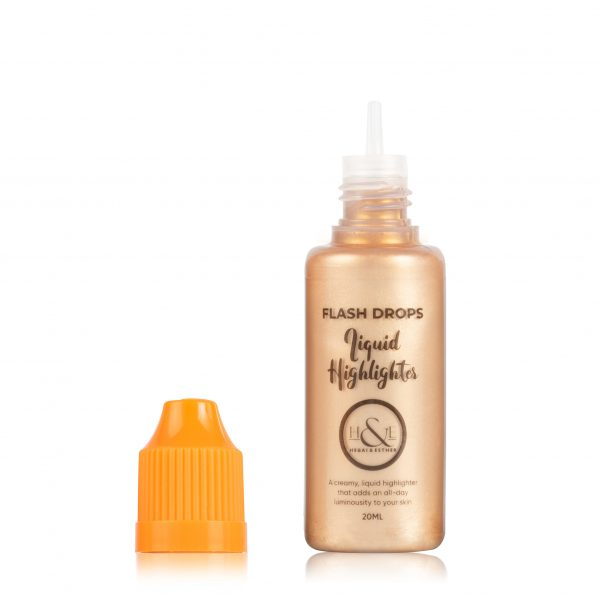 Flash Drops Liquid Highlighter
